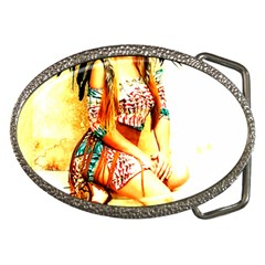 Indian 16 Belt Buckles