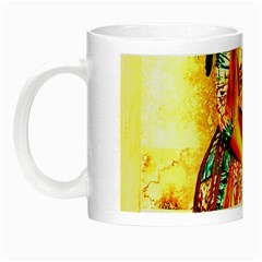 Indian 16 Night Luminous Mugs by indianwarrior
