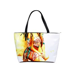 Indian 16 Shoulder Handbags by indianwarrior