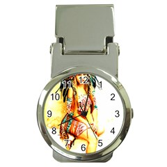 Indian 16 Money Clip Watches by indianwarrior