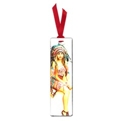 Indian 16 Small Book Marks by indianwarrior