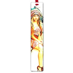 Indian 16 Large Book Marks by indianwarrior