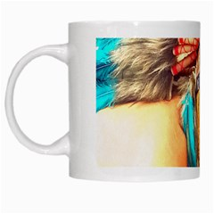 Indian 14 White Mugs by indianwarrior