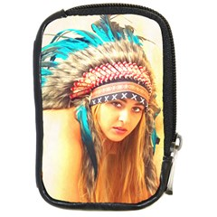 Indian 14 Compact Camera Cases by indianwarrior
