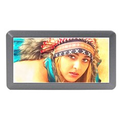 Indian 14 Memory Card Reader (mini) by indianwarrior