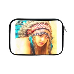 Indian 14 Apple Ipad Mini Zipper Cases by indianwarrior