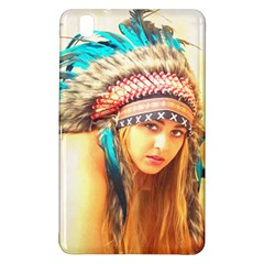 Indian 14 Samsung Galaxy Tab Pro 8 4 Hardshell Case by indianwarrior