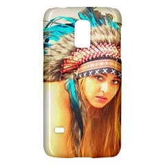 Indian 14 Galaxy S5 Mini by indianwarrior