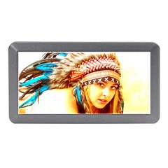 Indian 12 Memory Card Reader (mini) by indianwarrior