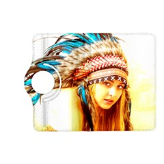 Indian 12 Kindle Fire Hd (2013) Flip 360 Case by indianwarrior