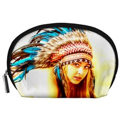 Indian 12 Accessory Pouches (large)  by indianwarrior