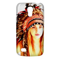Indian 3 Galaxy S4 Mini by indianwarrior