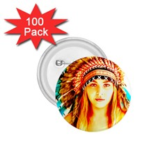 Indian 29 1 75  Buttons (100 Pack)  by indianwarrior