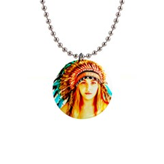 Indian 29 Button Necklaces by indianwarrior