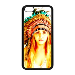 Indian 29 Apple Iphone 5c Seamless Case (black) by indianwarrior