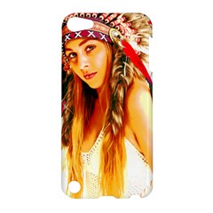Indian 26 Apple Ipod Touch 5 Hardshell Case by indianwarrior