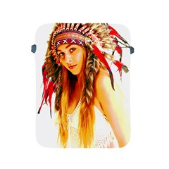 Indian 26 Apple Ipad 2/3/4 Protective Soft Cases by indianwarrior