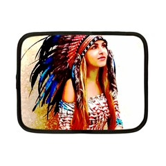 Indian 22 Netbook Case (small)  by indianwarrior