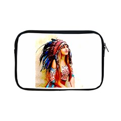 Indian 22 Apple Ipad Mini Zipper Cases by indianwarrior