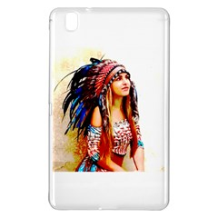 Indian 22 Samsung Galaxy Tab Pro 8 4 Hardshell Case by indianwarrior