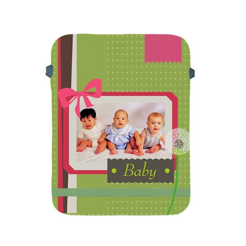 Baby By Baby   Apple Ipad 2/3/4 Protective Soft Case   Jfu69nz951cq   Www Artscow Com Front