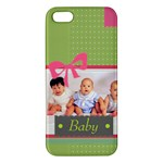 baby - iPhone 5S Premium Hardshell Case