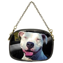 Smile Chain Purses (Two Sides)  by ButThePitBull