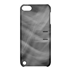 Gray Fog Apple Ipod Touch 5 Hardshell Case With Stand by timelessartoncanvas