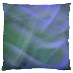 Purple Fog Standard Flano Cushion Case (one Side) by timelessartoncanvas