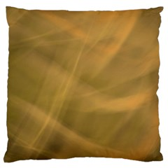 Brown Fog Standard Flano Cushion Case (Two Sides) by timelessartoncanvas