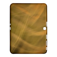 Brown Fog Samsung Galaxy Tab 4 (10 1 ) Hardshell Case  by timelessartoncanvas