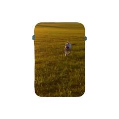 Pit Bull T Bone Apple Ipad Mini Protective Soft Cases by ButThePitBull
