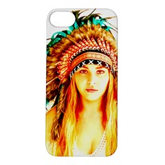 Indian 29 Apple Iphone 5s/ Se Hardshell Case by indianwarrior