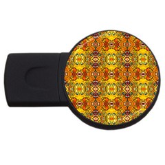 Roof555 Usb Flash Drive Round (2 Gb)