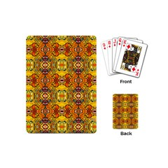 Roof555 Playing Cards (mini)