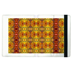 Roof555 Apple Ipad 3/4 Flip Case by MRTACPANS