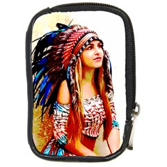 Indian 22 Compact Camera Cases by indianwarrior