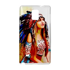 Indian 22 Samsung Galaxy Note 4 Hardshell Case by indianwarrior