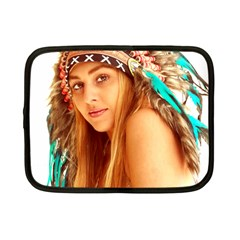 Indian 27 Netbook Case (Small)  by indianwarrior