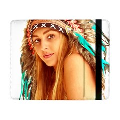 Indian 27 Samsung Galaxy Tab Pro 8 4  Flip Case by indianwarrior