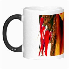 Indian 26 Morph Mugs by indianwarrior