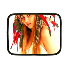 Indian 25 Netbook Case (small)  by indianwarrior