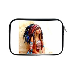 Indian 21 Apple Ipad Mini Zipper Cases by indianwarrior