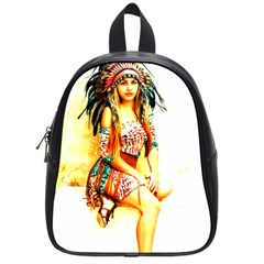 Indian 16 School Bags (small)  by indianwarrior