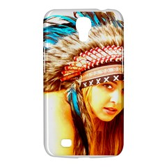 Indian 12 Samsung Galaxy Mega 6 3  I9200 Hardshell Case by indianwarrior