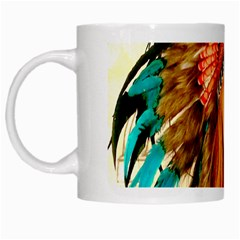 Indian 28 White Mugs by indianwarrior