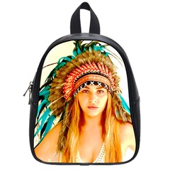 Indian 28 School Bags (small)  by indianwarrior