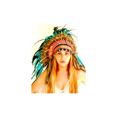 Indian 28 Shower Curtain 48  X 72  (small)  by indianwarrior