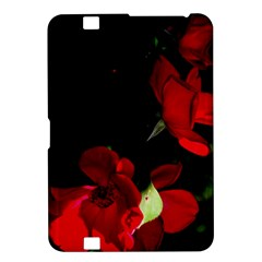 Roses 1 Kindle Fire Hd 8 9  by timelessartoncanvas