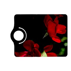 Roses 1 Kindle Fire Hd (2013) Flip 360 Case by timelessartoncanvas